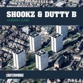 Human Junk by Shookz