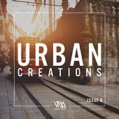 Urban Creations Issue 8 by Various Artists