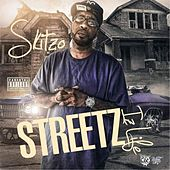 Play & Download Streets Iz Life by Skitzo | Napster
