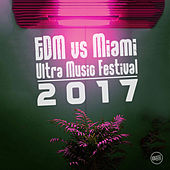 EDM vs Miami Ultra Music Festival 2017 by Various Artists