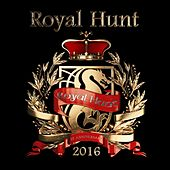Wasted Time (Live) by Royal Hunt