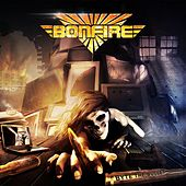 Play & Download Byte the Bullet by Bonfire | Napster
