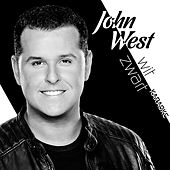 Wit Zwart (Karaoke Versie) by John West