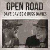 Open Road von Dave Davies