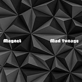 Magnet by Mad Tunage