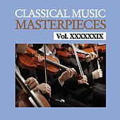 Classical Music Masterpieces, Vol. XXXXXXIX by Alirio Díaz