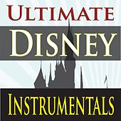 Play & Download Ultimate Disney Instrumentals by Steven Current | Napster