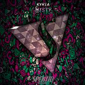 Play & Download Misty by Kyria | Napster
