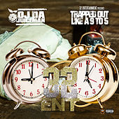 Trapped Out Like Ah 9to5 by OJ Da Juiceman