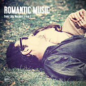 Play & Download Romantic Music of Luis Bacalov, Vol.1 by Luis Bacalov | Napster