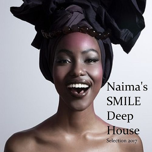Naima's Smile by Francesco Demegni