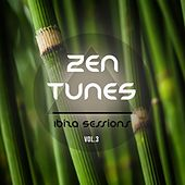 Zen Tunes - Ibiza Sessions, Vol. 3 (Best Of Balearic Relaxation Music For Balance & Meditation) by Various Artists