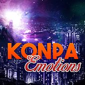 Konpa émotions by Various Artists
