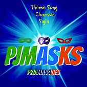 Play & Download Pjmasks - Pyjamasques - Super Pigiamini by MARTY | Napster
