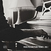 Play & Download Piero Piccioni Piano Themes, Vol. 1 by Piero Piccioni | Napster