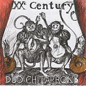 Play & Download XX Century by Duo Chitarrone | Napster