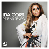 Ride My Tempo by Ida Corr