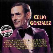 Celio Gonzalez by Celio Gonzalez