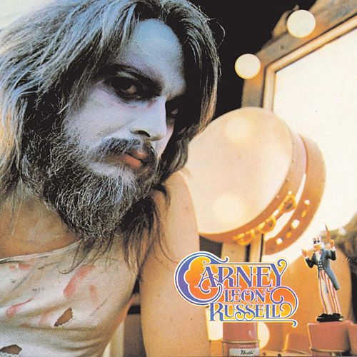 Play & Download Carney by Leon Russell | Napster