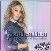 Soulsation (Emiel Roché & Greyhawk Remix) by Grace