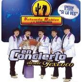 Play & Download En Concierto Desde Texcoco by Salomón Robles | Napster