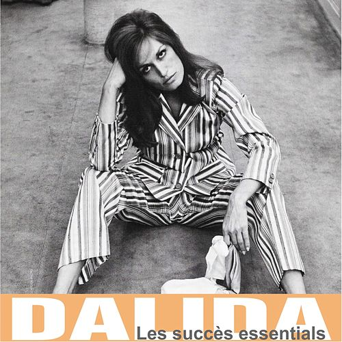 Les succès essentials (Remastered) de Dalida