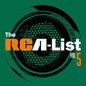 Play & Download The RCA-List (Vol. 5) by Various Artists | Napster