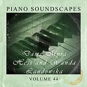 Piano SoundScapes, Vol. 44 by Wanda Landowska