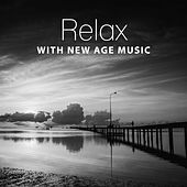 Relax with New Age Music – Stress Relief, Rest Yourself, Music to Calm Down, Peaceful Mind by Nature Sound Series