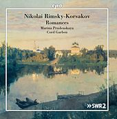 Play & Download Rimsky-Korsakov: Romances by Marina Prudenskaya | Napster