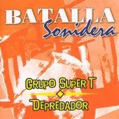 Batalla Sonidera by Various Artists