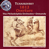 Play & Download 1812 Overture by Pyotr Ilyich Tchaikovsky | Napster