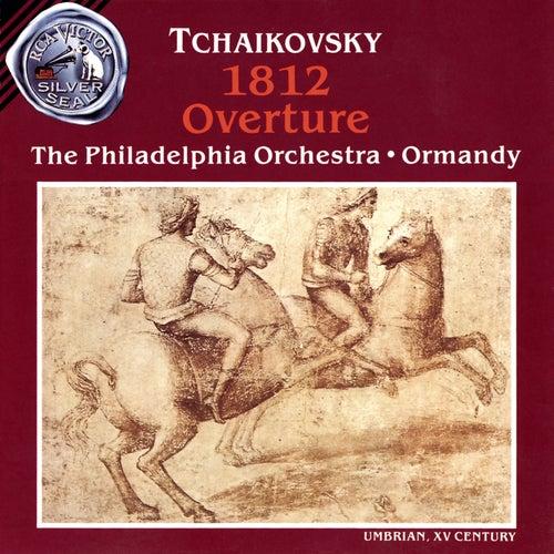 1812 Overture by Pyotr Ilyich Tchaikovsky