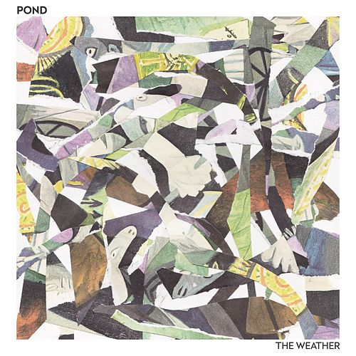 The Weather de Pond