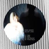 Velvet Lane by Wide Awake