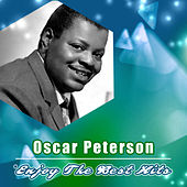Enjoy the Best Hits von Oscar Peterson