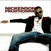 Premiere Danse by Nickenson Prud'homme
