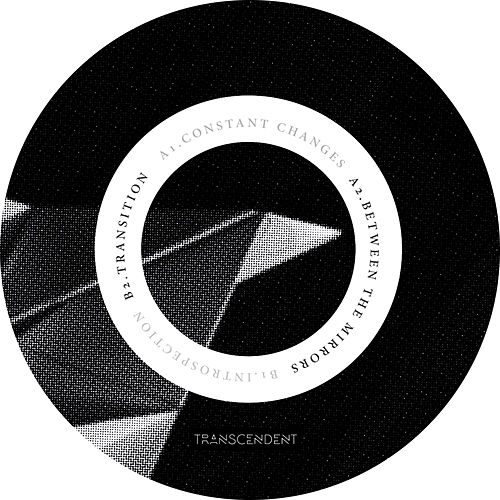 Hypothetical Future Point EP by Conforce