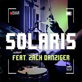 Play & Download Solaris (feat. Zach Danziger) by Evan Marien | Napster