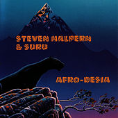 Play & Download Afro-Desia by Steven Halpern | Napster
