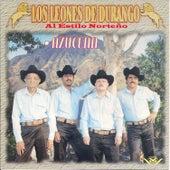 Azucena by Los Leones de Durango