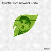 Personal Space. Dynamic Illusion by Various Artists