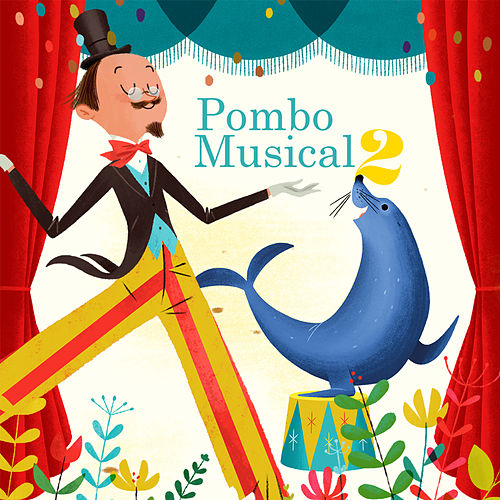 Pombo Musical Vol.2 by Various Artists
