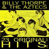 It's All Happening - 23 Original Hits (1964-1975) by Billy Thorpe