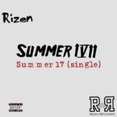 Summer 17 (Single) by Rizen