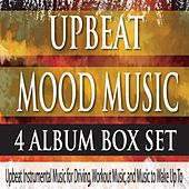 Upbeat Mood Music 4 Album Box Set: Upbeat Instrumental Music for Driving, Workout Music and Music to Wake Up To by Robbins Island Music Group