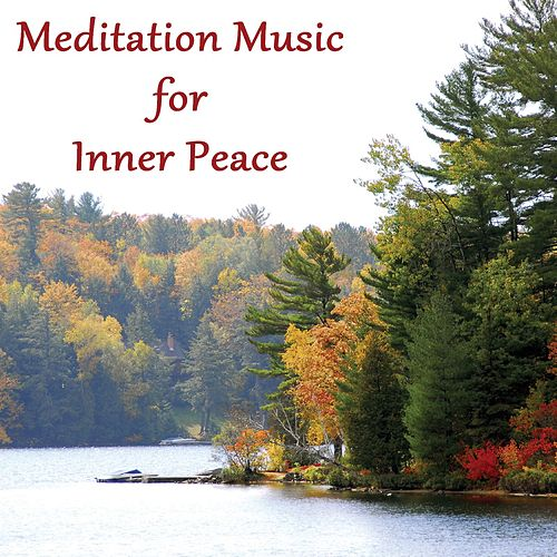 Meditation Music for Inner Peace by The O'Neill Brothers Group