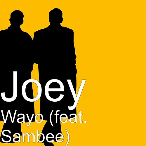 Wayo (feat. Sambee) by Joey