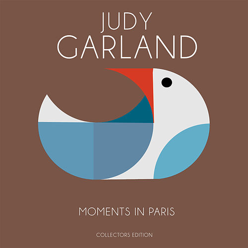 Moments in Paris de Judy Garland