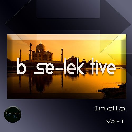 B Se-Lek Tive India, Vol.1 by Various Artists
